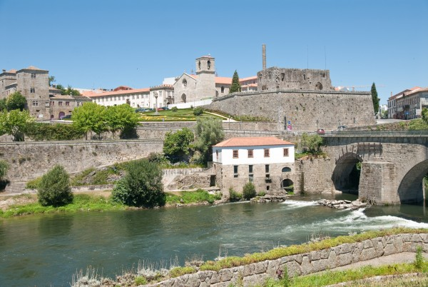 Barcelos, Portugal half day private tour