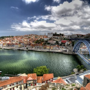 Porto, Portugal private day tour
