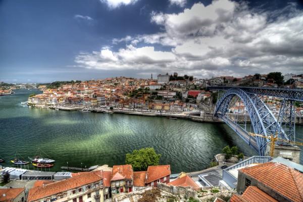 Porto, Portugal private day tour