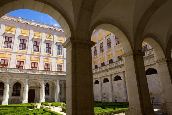 Portugal palaces day tour