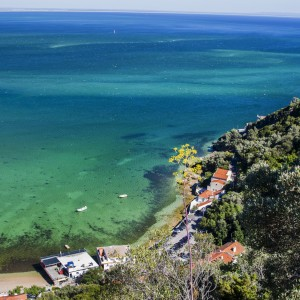 Arrabida region private day tour