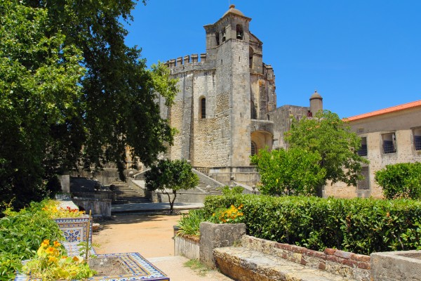 Tomar Templar knights day tour