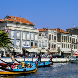 Aveiro private tour