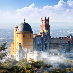 Sintra private day tour