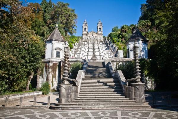 Braga day trip