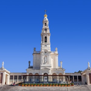 Fatima full day private tour