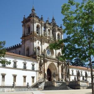 Monastre d'Alcobaa, Portuga