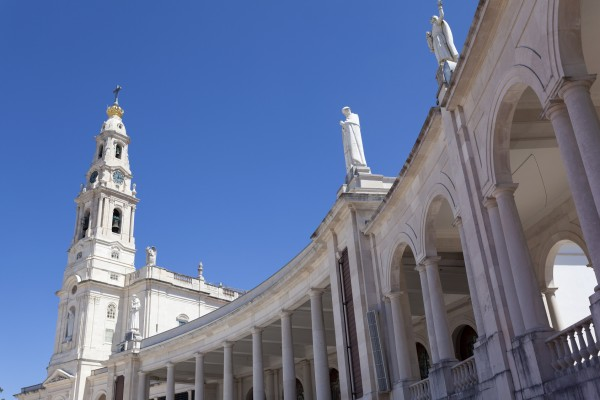 Fatima private guided tour