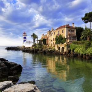 Cascais private day tour